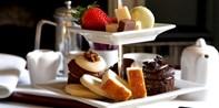 £24 --  Afternoon Tea & Prosecco for 2 nr Milton Keynes