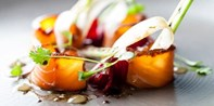 £79 -- 4-AA-Rosette Tasting-Menu Dinner for 2, Was £110
