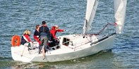 $49 -- Private Newport Sailing Lesson thru Summer, Save 50%