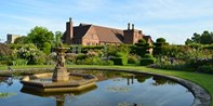 £19 -- Entry for 2 to Historic Hatfield House & Gardens