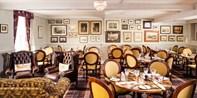 £39 -- Somerset: 5-Course Tasting-Menu Dinner for 2, Reg £90