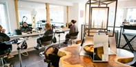 Vu Hair at The Peninsula Hotel: Luxe Penthouse Salon Package