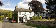 £59 -- Cumbria: Overnight 17th-Century Inn Stay w/Breakfast
