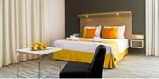 45 € -- Budapest: 4*-Hotel mit Upgrade & Frühstück, -62%
