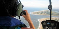$159 -- Florida Keys Helicopter Tour for up to 3