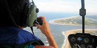 $159 -- St. Augustine Helicopter Tour for up to 3