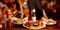 $30 -- Cavanaugh's: $50 to Spend on Food & Drink, Saves 40%