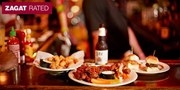$30 -- Cavanaugh's: $50 to Spend on Food & Drink, Saves 40%