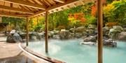 ¥1,346起 -- 一泊二食!北海道三大蟹无限畅吃+日本最大级露天温泉 e路东瀛超值优惠