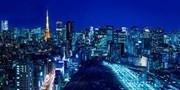 ¥407起 -- 东京市区绝佳位置!人气酒店连住 最高立减6,000日元 e 路东瀛独家优惠