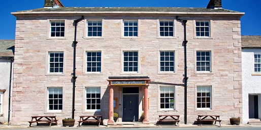 £69 -- Cumbria: 5-Star Eden Valley Inn Stay inc Prosecco