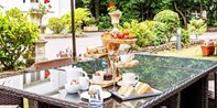 £25 -- Award-Winning Hotel: Afternoon Tea & Bubbly for 2