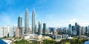 $27 -- Kuala Lumpur Full-Day Sightseeing Pass, Save 45%