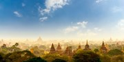 $2899 -- 9-Night Guided Tour of Myanmar w/Flights, Was $5550