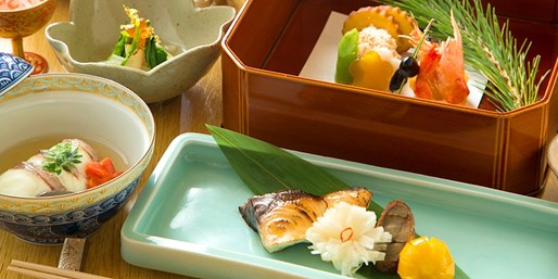 $79 -- Exquisite Blowfish Dinner in Central Tokyo, 53% Off