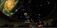 $9 -- Planetarium Show for 2 at Fernbank Science Center