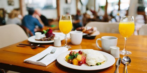 $39 -- Award-Winning Healdsburg Bakery: Breakfast w/Drinks