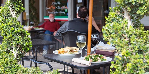 $20 -- Santa Rosa: Top-Rated Italian Lunch for 2, Reg. $40