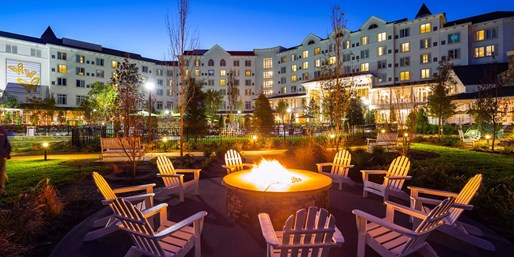 $109 -- Save 45% at Dollywood's DreamMore Resort