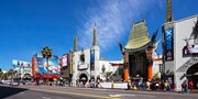 $37 -- Hollywood Bus Tour w/Stops at 14 Landmarks