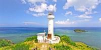 $126 -- 必搶!直航沖繩石垣島機票 走入日本最後天堂 連稅僅四百
