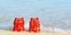 ¥35,700 -- 中部発沖縄3日間 4つ星オクマ上級コテージ+ラウンジ+HVレンタカー 福岡発もあり