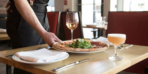 $29 -- Wood-Fired Pizza & Cocktails on 17th Avenue, Half Off