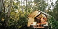 $189 -- Glamping Ranch Getaway for 2 w/Meals, Reg. $279