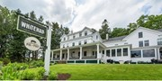 $159 -- Maine: Modern Rustic Hotel w/Breakfast, 40% Off