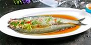 ¥498 -- 花园洋房 江鲜味美 思南江宴双人江鲜套餐 午晚通用 另 ¥1,498 六人餐 野生鮰鱼、江虾、六月黄