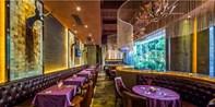 ¥428 -- 葡萄美酒夜光杯! 广州CBD新开陆曼思葡萄酒餐厅双人晚餐 至6月底