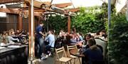 Scotland Yard in the Marina: 40% Off Food & Drinks