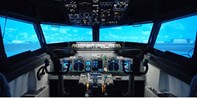 £45 -- Boeing 737 Flight Simulator Experience, Save 55%