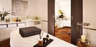 49 € -- St. Georg: Wellnesszeit & Massage im neuen Luxus-Spa