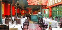 £18.50 -- 2-Course Dinner, Bubbly & Live Jazz in Belgravia