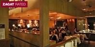 LA Times 'Best Restaurant': Italian w/Prosecco at Vincenti