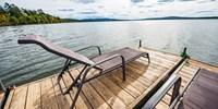 $99 -- Chic Resort in Quebec's Eastern Townships, Reg. $169