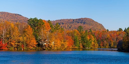 $107 -- Quebec: Eastern Townships Lakeside Stay, Reg. $199