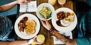$39 -- The Churchill: Lunch for 2 w/Craft Cocktails in WeHo