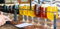 $45 -- Craft Brewery Tours in Vancouver & Victoria, Save 55%