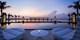 ¥1,160起 -- 人气款 国庆不涨!巴厘岛大牌海滩5星Mulia度假村 含早餐/赠接送机