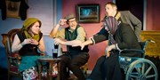 $29 -- Lakeview: Interactive Comedy Dinner Show, $20 Off