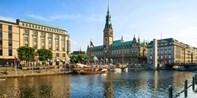 15 € -- Hamburg: Stadtführung vom top-bewerteten Guide, -32%