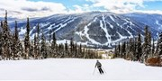 $69 -- Kamloops Hotel Near Skiing w/Parking, Save 40%
