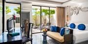 $390 -- 3-Nt Phuket Plunge Pool Getaway w/Dinner & Massage