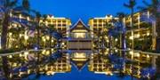 ¥1,800 -- 西双版纳喜来登大酒店2晚 升尊贵豪华客房+接机+更多