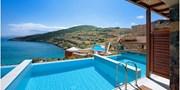 £699pp -- Crete: Luxury Week w/Free Meals & Credit, Save 30%