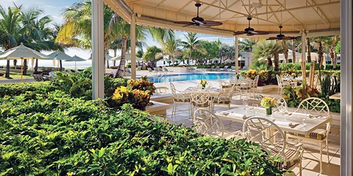 Four Seasons Palm Beach: Unlimited Sunday Brunch for 2