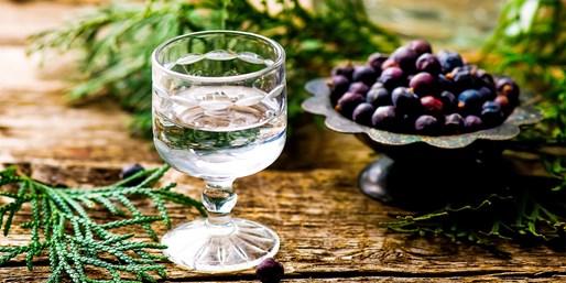 £59 -- Cheltenham Gin Distillery: Tour, Tastings & More