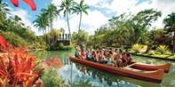 Luau Package on Oahu: Save 10% w/Advance Booking